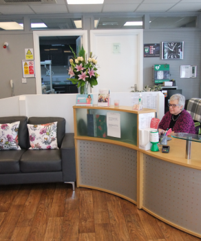 Gallery - Fairford Leys Smile Centre